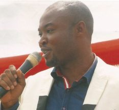 Secretary-General, Chief Martin Opara, Ikemba I of Logara