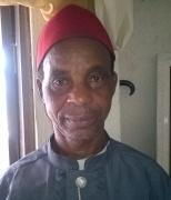 Nze Richard Nwachukwu